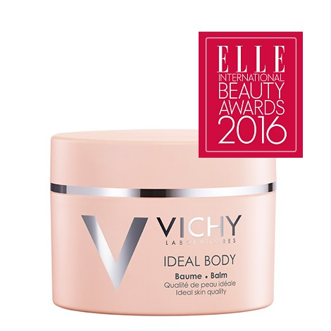 БАЛЬЗАМ ДЛЯ ТЕЛА Vichy Ideal Body .