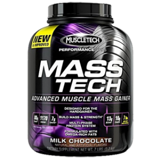 Гейнер Muscletech Mass Tech Performance Series (3200 гр)