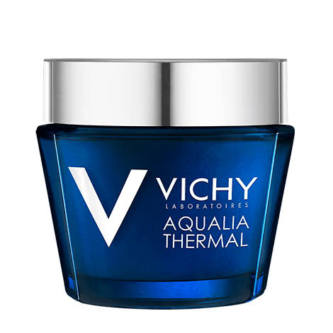 НОЧНОЙ SPA-УХОД VICHY AQUALIA THERMAL
